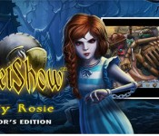 PuppetShow: Bloody Rosie Collector's Edition