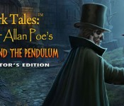 Dark Tales: Edgar Allan Poe's The Pit and the Pendulum Collector's Edition