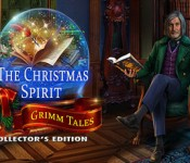 The Christmas Spirit: Grimm Tales Collector's Edition
