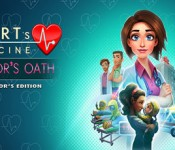 Heart's Medicine: Doctor's Oath Collector's Edition