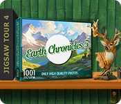 1001 Jigsaw Earth Chronicles 5
