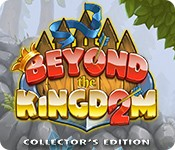 Beyond the Kingdom 2 Collector's Edition