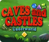 Caves And Castles: Underworld