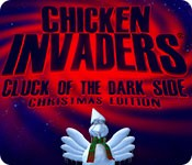 Chicken Invaders 5: Christmas Edition