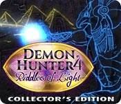 Demon Hunter 4: Riddles of Light Collector's Edition