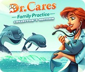 Dr. Cares: Family Practice Collector's Edition