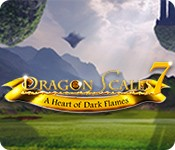 DragonScales 7: A Heart of Dark Flames