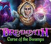 Dreampath: Curse of the Swamps