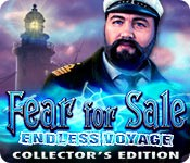 Fear for Sale: Endless Voyage Collector's Edition