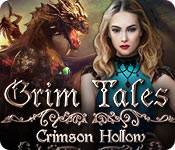 Grim Tales: Crimson Hollow