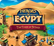Heroes of Egypt: The Curse of Sethos