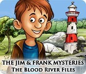 The Jim and Frank Mysteries: The Blood River Files