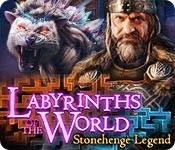 Labyrinths of the World: Stonehenge Legend