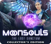 Moonsouls: The Lost Sanctum Collector's Edition