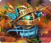 Mystery Tales: Art and Souls
