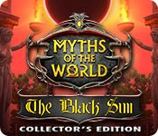 Myths of the World: The Black Sun Collector's Edition