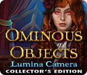 Ominous Objects: Lumina Camera Collector's Edition