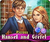 Picross Hansel And Gretel