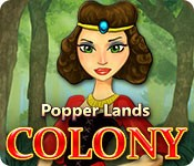 Popper Lands Colony