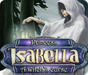 Princess Isabella - A Witch's Curse