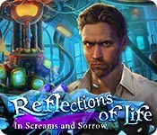 Reflections of Life: In Screams and Sorrow