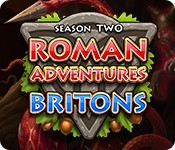 Roman Adventures: Britons - Season Two