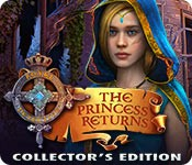 Royal Detective: The Princess Returns Collector's Edition