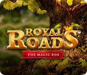 Royal Roads: The Magic Box