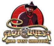 Slot Quest: Wild West Shootout