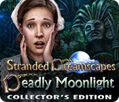 Stranded Dreamscapes: Deadly Moonlight Collector's Edition