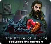 The Andersen Accounts: The Price of a Life Collector's Edition