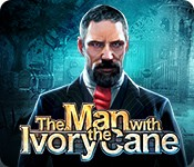 The Man with the Ivory Cane