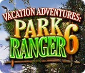 Vacation Adventures: Park Ranger 6