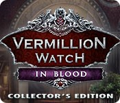 Vermillion Watch: In Blood Collector's Edition