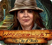 Wanderlust: The City of Mists