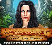Wanderlust: What Lies Beneath Collector's Edition