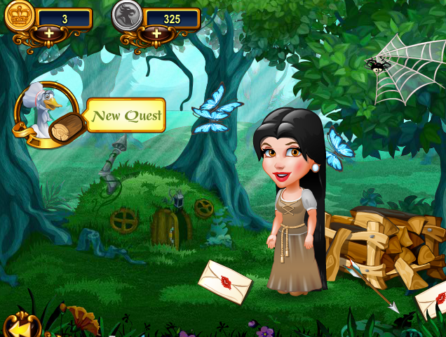 Cinderella Story Game|Play Online Games Free |Ozzoom Games