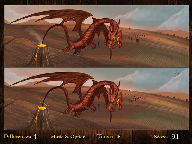 Dragon & Wizard Game|Play Online Games Free |Ozzoom Games | 640 x 480 jpeg 78kB