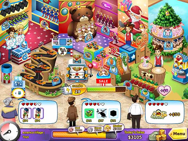 shop games online free play