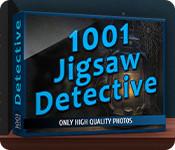 1001 Jigsaw Detective