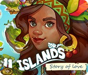 11 Islands: Story of Love