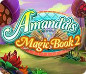 Amanda's Magic Book 2