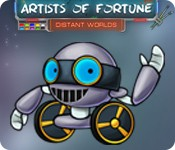 Artists of Fortune: Distant Worlds