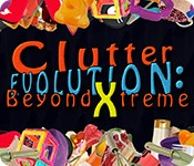 Clutter Evolution: Beyond Xtreme