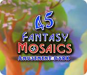 Fantasy Mosaics 45: Amusement Park