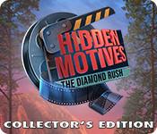 Hidden Motives: The Diamond Rush Collector's Edition