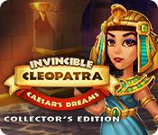 Invincible Cleopatra: Caesar's Dreams Collector's Edition