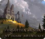 My Jigsaw Adventures: Forgotten Destiny