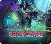 Mystery Case Files: Crossfade
