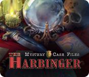 Mystery Case Files: The Harbinger